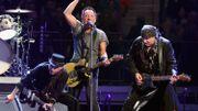 Bruce Springsteen sort cinq vinyles