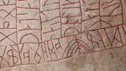 Un code secret Viking décrypté après 1200 ans