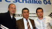 Décès de Rudi Assauer, l'ancien manager de Wilmots et Mpenza à Schalke 04