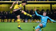 10e victoire pour Witsel et Dortmund, toujours solides leaders en Bundesliga