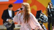 Rock Werchter annonce la venue de Florence + the Machine