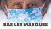 Bas les Masques: 30 Portraits de comédiens exposés au Théâtre des Galeries