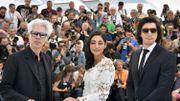 À Cannes, Jim Jarmusch vise la corde sensible avec un film-poème