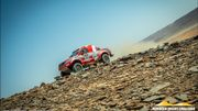 Munk en route pour la victoire au Morocco Desert Challenge, deux Belges dans le top 5