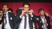 Thomas Briels, champion olympique à Tokyo, met un terme à sa carrière internationale