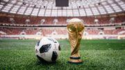 France - Croatie : vivez la finale de la Coupe du Monde en direct !