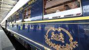 La SNCF rêve à l'Orient Express du XXIème siècle
