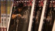 """Kentaro Miura, l'auteur du célèbre manga """"Berserk"""" est mort"""