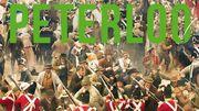 L'affiche de Peterloo, le film sera dans les salles belges en janvier 2019