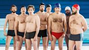 """Remportez vos places pour l'avant-première exclusive du film """"Le grand bain"""" de Gilles Lellouche"""