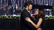 Barbara Cabrita et Lannick Gautry réunis dans une romance de Noël