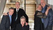 On s'arrache les Monty Python: cinq nouvelles dates à Londres