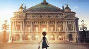 """Le film d'animation """"Ballerina"""" atteint les 12 millions d'entrées dans le monde"""