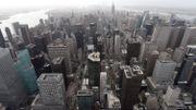 Quand les tours géantes luxueuses redessinent la skyline de New York