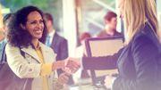 Les femmes qui travaillent sans interrompre leur carrière seraient en meilleure santé que les autres