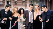 Même les Friends vont devoir attendre pour enfin se retrouver