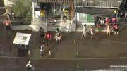 Pluies diluviennes à Rio au lendemain du carnaval: quatre morts