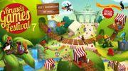 Le Brussels Games Festival démarre ce weekend
