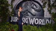 "Box-office mondial : ""Jurassic World"" en tête"