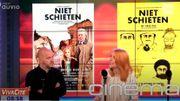 Ne tirez pas ... le film sur les tueries du Brabant qui met en lumière toute la douleur de la Belgique.