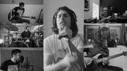 Les artistes belges restent actifs pendant le confinement