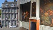 Liège : Un bâtiment classé pour accueillir les jeunes entrepreneurs