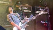 Les roadies soutenus financièrement par Motörhead
