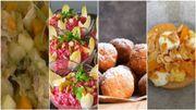 Fêtons le Mardi gras dans l'assiette: tour d'horizon des traditions culinaires avec Carlo De Pascale