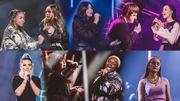 The Voice 2021: une première soirée de duels mouvementée