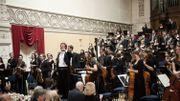 La rénovation des châssis du Conservatoire de Bruxelles lancée sur des dons citoyens