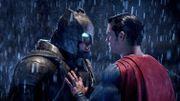 "Box-office mondial : ""Batman v Superman""garde la tête"