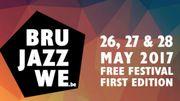 Le Brussels Jazz Weekend fera vibrer la capitale pendant trois jours