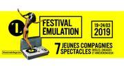 Les jeunes artistes sur le devant de la scène à l'occasion du festival Émulation à Liège