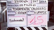 """Claude Lelouch offre à Calogero un clip riche en émotions pour """"Fondamental"""" !"""
