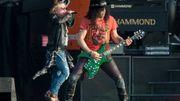Album Guns N'Roses: Slash confirme