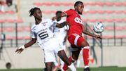 Alors qu'il menait 3-0 à la mi-temps, le Standard concède finalement le partage face à Rennes
