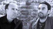 Diederik Wissels et Andreas Polyzogopoulos, un duo à fleur de peau