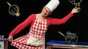 Tintigny : Chasse aux oeufs pour tous et spectacle pour vos petits bouts