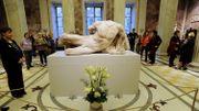 Le musée de l'Ermitage de Saint-Pétersbourg fête ses 250 ans