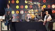 Les Foo Fighters déplacent leur festival?
