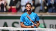 """Thiem propose un """"double mixte"""" à Serena Williams après l'incident de Roland"""