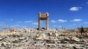 Les destructions du patrimoine syrien depuis le début de la guerre