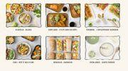 """""""Dark Kitchen"""": un service de livraison avec cuisine partagée"""