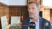 Paul Magnette décline la tête de liste du PS français aux européennes