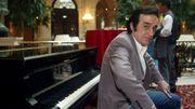 Le rockeur français Dick Rivers est décédé le jour de ses 74 ans