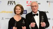 European Film Awards 2015 - Charlotte Rampling et Michael Caine doublement honorés à Berlin