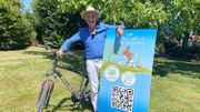 Jouez tout l'été avec le Beau Vélo de RAVeL pour remporter des cadeaux !