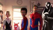 On parle déjà de 'Spider-Man: New Generation' comme d'un des meilleurs films d'animations de tous les temps
