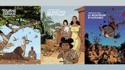 Une Trilogie Africaine : une exposition jusqu'au 2 juin à Bruxelles
