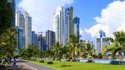 500 ans de Panama City